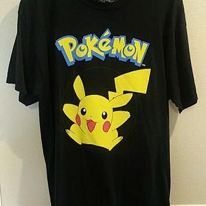bc49f5a2 Pokemon Shirts | Go Starters Charizard Tshirt Tee Top | Poshmark